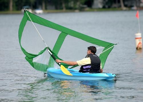 паруса для надувных лодок купить